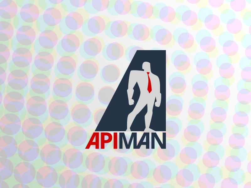 APIMAN wallpaper Wallpaper