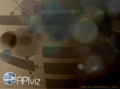APIviz Unit Desktop Background