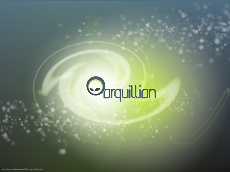 Arquillian Desktop Wallpaper