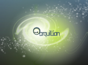 Arquillian Desktop Background