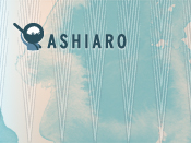 Ashiaro Desktop Background