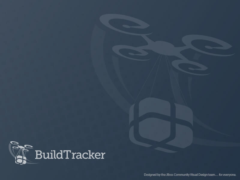 BuildTracker Desktop Wallpaper