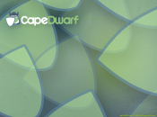 CapeDwarf Desktop Background