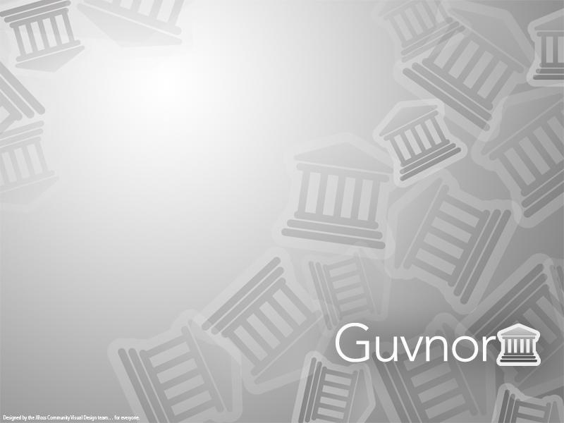Guvnor Desktop Wallpaper