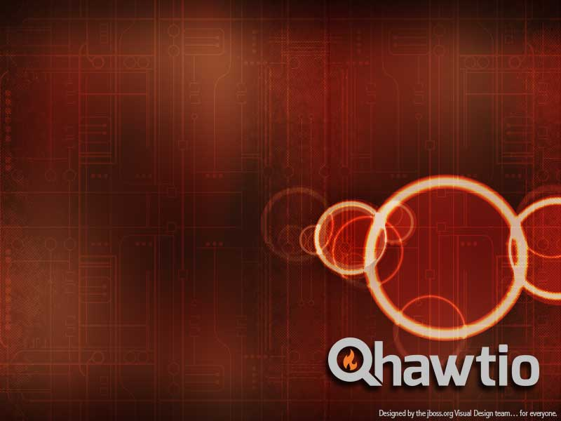 Hawtio Desktop Wallpaper