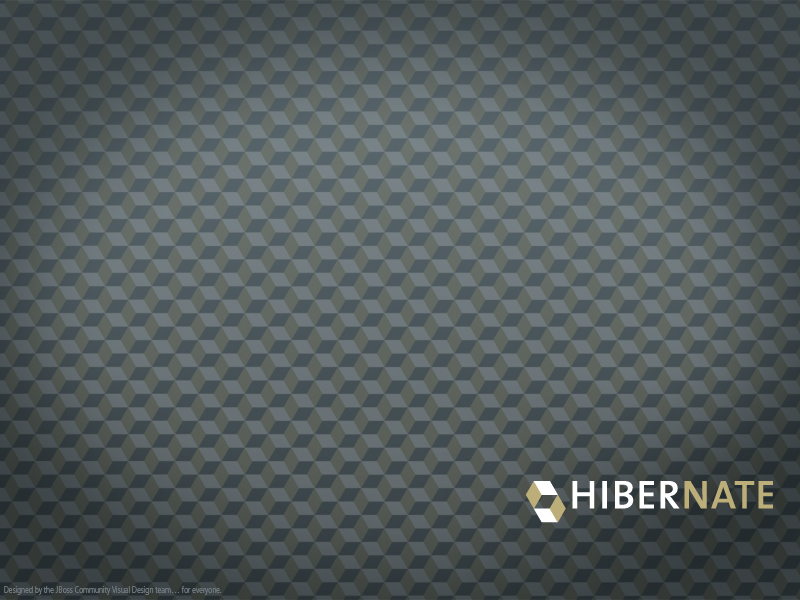 Hibernate Desktop Wallpaper