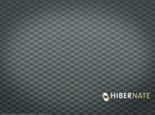 Hibernate Desktop Background