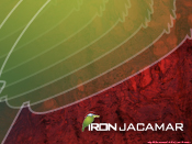 IronJacamar Desktop Background