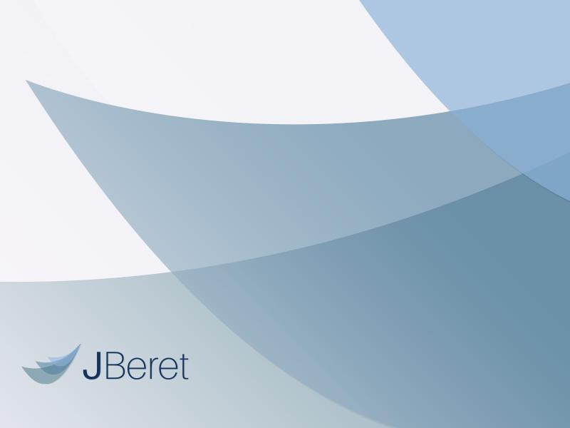 JBeret Desktop Wallpaper