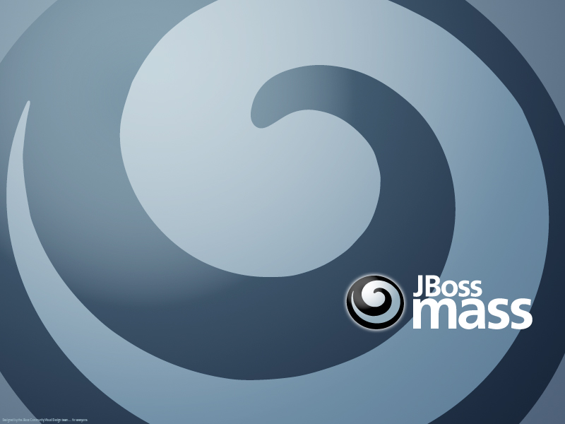 JBoss Mass Desktop Wallpaper