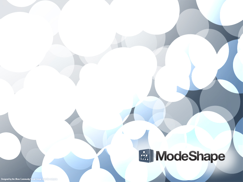 ModeShape Desktop Wallpaper