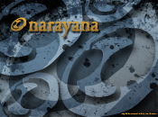 Narayana Desktop Background