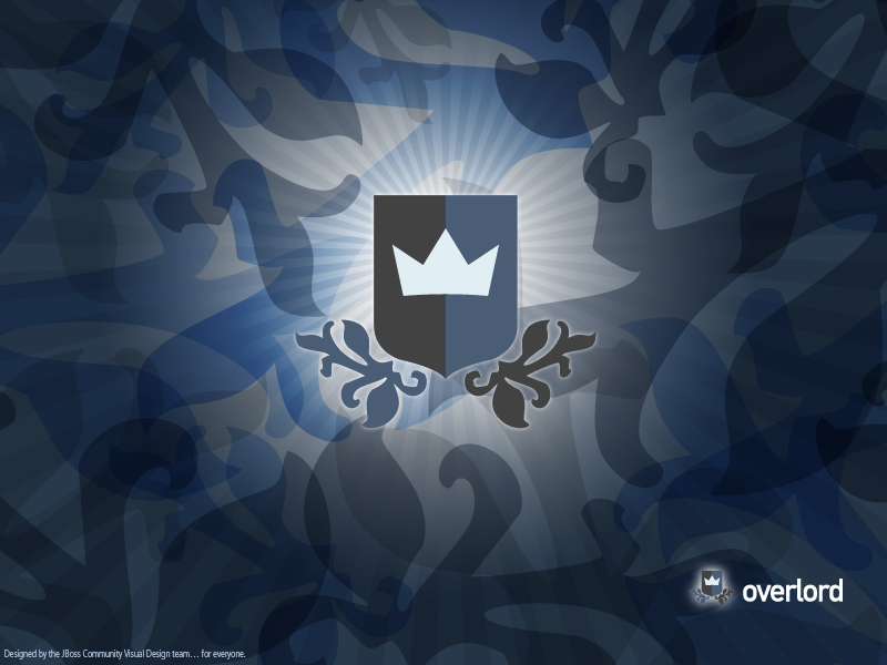 Overlord Desktop Wallpaper