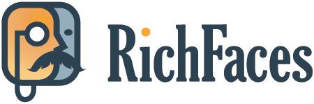 richfaces logo 450px JSF/RichFaces Workshop and Conference in Vienna Sept. 7 9