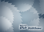RiftSaw Desktop Background