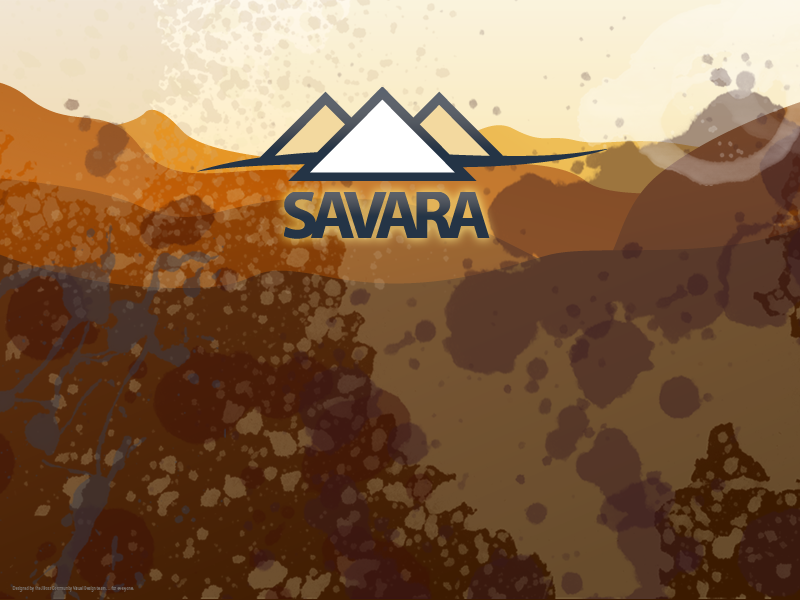 Savara Desktop Wallpaper