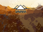 Savara Desktop Background