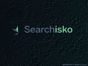 Searchisko Desktop Background