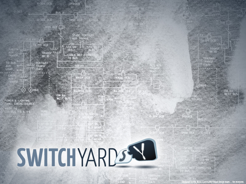 SwitchYard Desktop Wallpaper