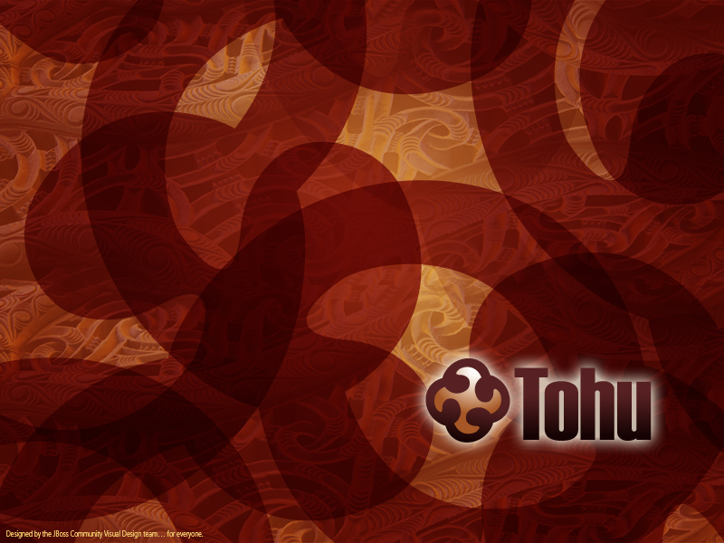 Tohu Desktop Wallpaper