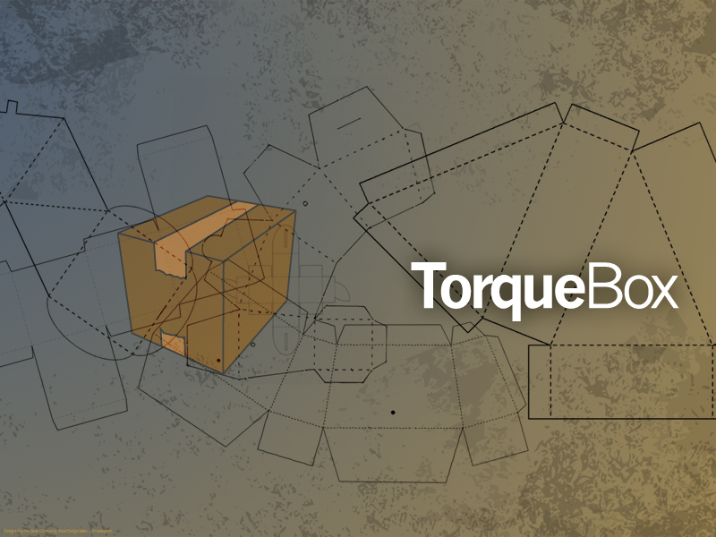 TorqueBox Desktop Wallpaper