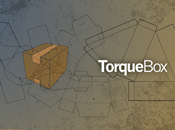 TorqueBox Desktop Background