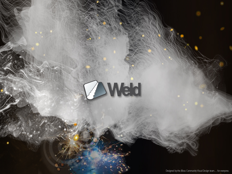 Weld Desktop Wallpaper