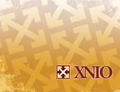 Xnio Desktop Background